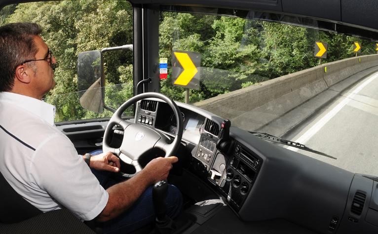 motorista-volante